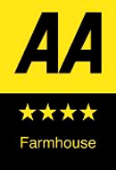 AA 4 Star Farmhouse